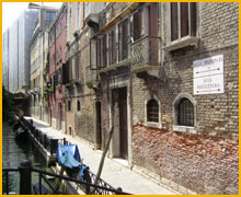 Venezia bed & breakfast